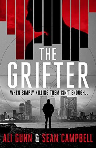 The Grifter by [Sean Campbell, Ali Gunn]