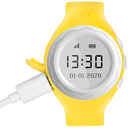 Pingonaut Kidswatch 2020 Edition – Telefonuhr / Smartwatch für Kinder - 2