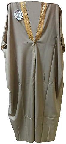 Men's Abaya (Bisht) - Cloak Arab Dress