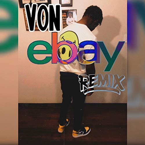 Ebay (The V-Mix) [Explicit]