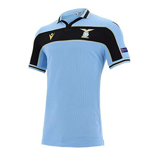 SS Lazio Camiseta Champions League 2020-21 + caja de recuerdos (L)