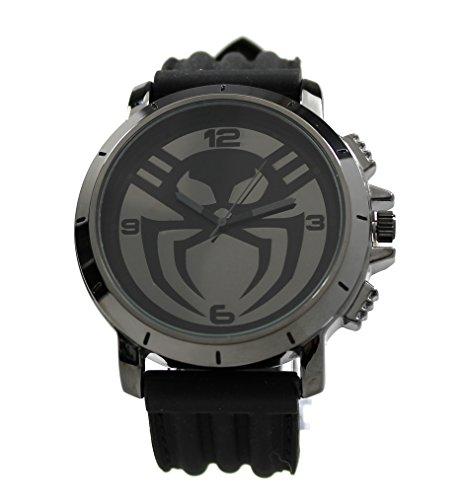 Spider-Man 2099Stealth Herren-Armbanduhr (spw1224)