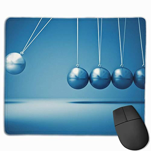 Mauspad Physik Attact Test Mobile Gaming Mousepad Arbeit Mauspad Office Pad
