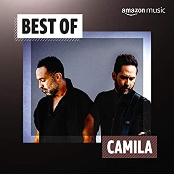 Best of Camila
