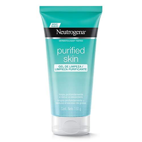 Limpiador Facial Neutrogena marca Neutrogena