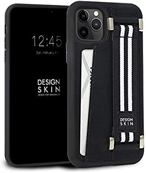 Design Skin iPhone 11 Pro Case and Card Holder