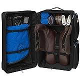 Travel Bag Color, Trolley Borsa Equitazione PORTASELLA E Accessori