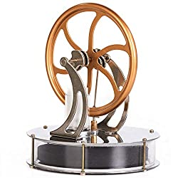 The 10 Best Stirling Engines