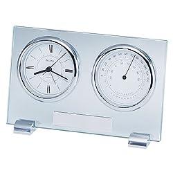 Bulova Camberley Table Top Clock - B2880