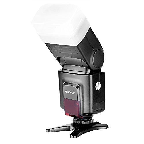 NEEWERカメラのフラッシュバウンスライトハードディフューザーNEEWERTT560TT520フラッシュスピードライト用【並行輸入品】