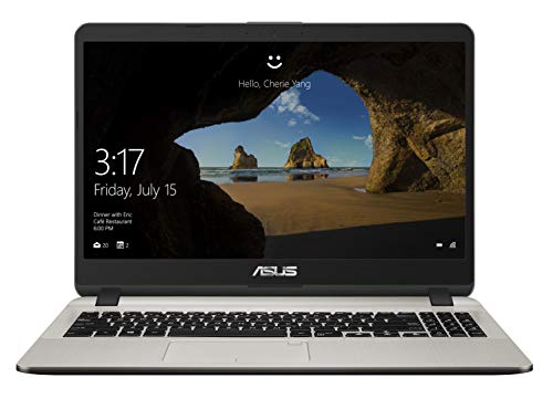 ASUS X507 Core i5 - 8th Gen 15.6