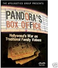Pandora's Box Office: Hollywood's War on Traditional Family Values