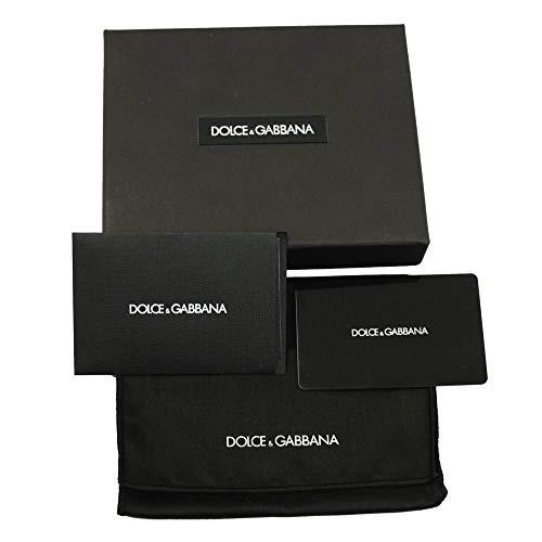 DOLCE&GABBANA『二つ折り財布(BP0437A109580999)』