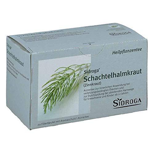 Sidroga Schachtelhalmkrau 20X2.0 g