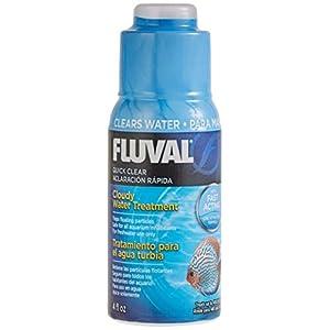 Fluval Quick Clear aquarium Water Clarifier, 0.15 kg