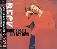 Nobody's Fault But My Own by Beck