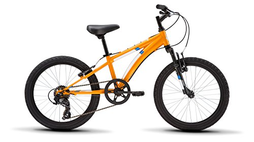 "Our #2 Pick is the Diamondback Cobra 20"" Youth Mountain Bike"