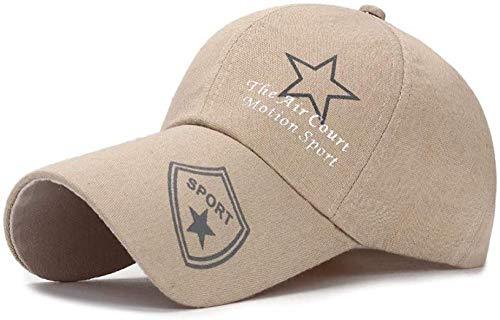 XJIUER hat Sport mützen Frühling und Sommer Freizeit Leinwand Stoff Lange Traufe Männer S Outdoor Schatten Angeln Sonnencreme Hut