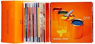 Ecstatic Collection: Music by Michael Torke (Box Set) by Unknown (2004-11-02)