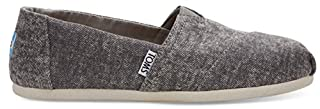 TOMS Classics Steel Grey Washed Demin 10010791 Women's 7 (B01N9I15MM) | Amazon price tracker / tracking, Amazon price history charts, Amazon price watches, Amazon price drop alerts