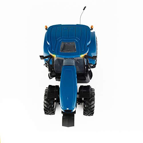 RC Auto kaufen Traktor Bild 2: TOMY Britains Spielzeug Traktor