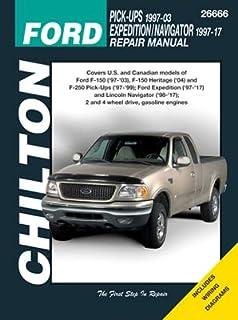 Amazon Com Auto Repair Manuals