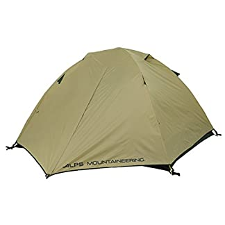 ALPS Mountaineering Taurus 4-Person Outfitter Tent 10