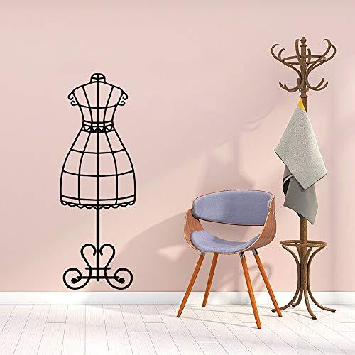 hetingyue Coat muursticker decoratie meubels kleuterschool muurtattoos