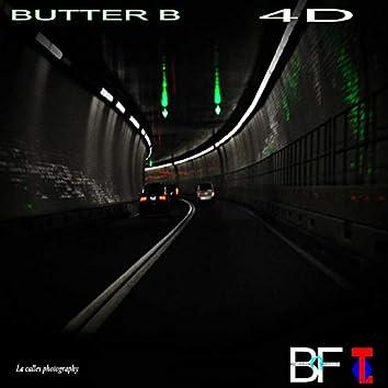Butter B ... 4d