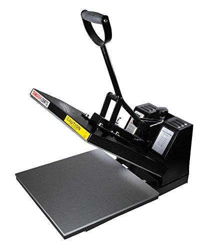 powerpress heat press - 9