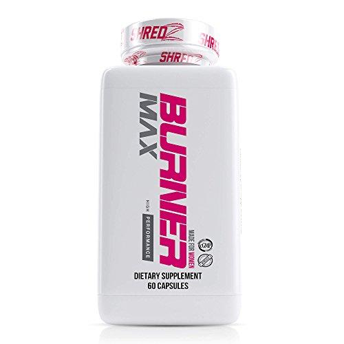 Fat Burner Supplement for Women