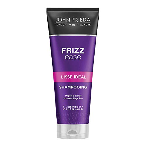 JOHN FRIEDA Frizz Ease Shampoo glatt Ideal 250 ml