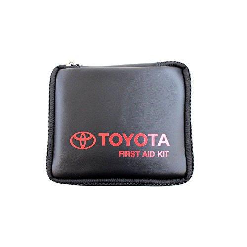 Genuine Toyota accesorios pt420–03023Kit de primeros auxilios