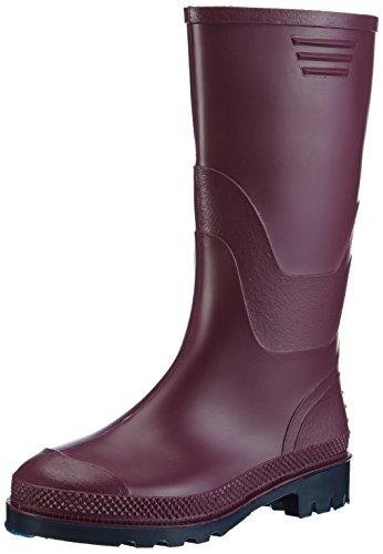 Beck - 480 - Basic - Bottes de pluie - Femme - Violet (Violett 29) - 37 EU (4 UK)