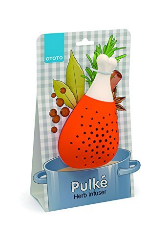 Luckies of London Monkey Business Pulke Herb Infuser