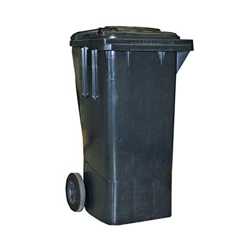 Sulo Müllgroßbehälter grau, MGB 60 l, Grau 80l grau