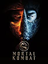 Mortal Kombat (2021) (4K UHD)