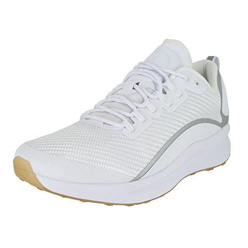 Nike Herren Jordan Zoom Tenacity Weiß Textil/Synthetik Sneaker 43