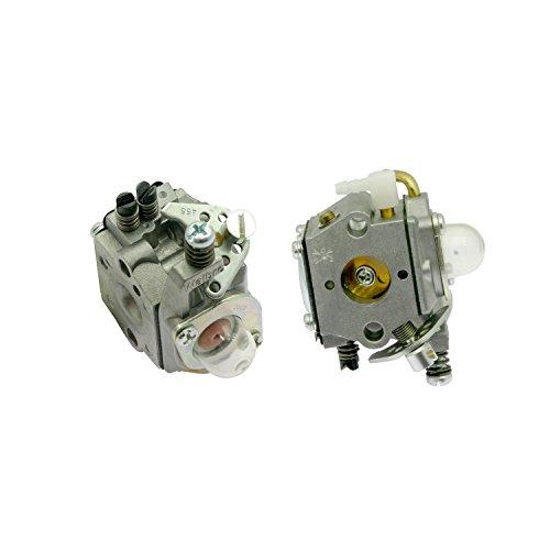 tecnogarden Carburador G.G.P, Alpina WT 260 VIP 21, 25, 30, cortasetos TS 24, 25 4153990 G.G.P. Stiga - 351570