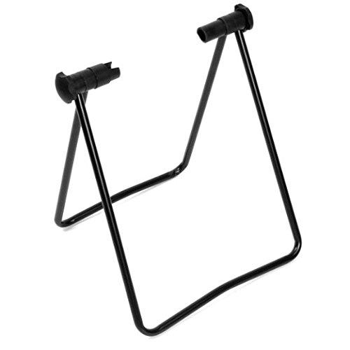 Jzhen Pied d'Atelier pour Vélo Support Stand Réparation, pour Vélo/Bicyclette Stationnement Racks Porte
