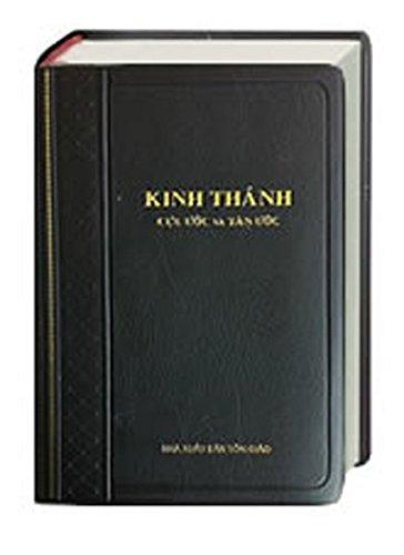 Kinh Thán - Bibel Vietnamesisch: Traditionelle Übersetzung