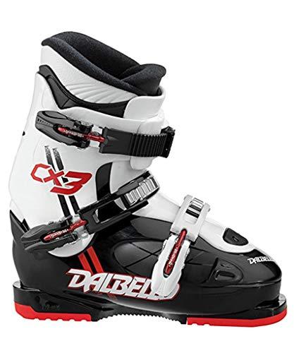 Dalbello Kinder Skischuhe schwarz 24 1/2