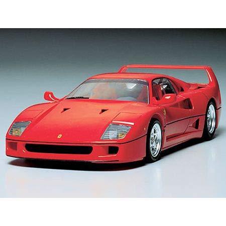 Tamiya America, Inc 1/24 Ferrari F40, TAM24295