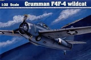 Trumpeter 1:32 - Grumman F4F-4 Wildcat by Trumpeter