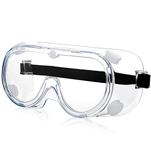 WIWJ -  Schutzbrille -