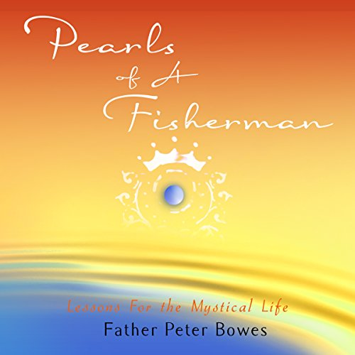 Pearls of a Fisherman audiobook cover art