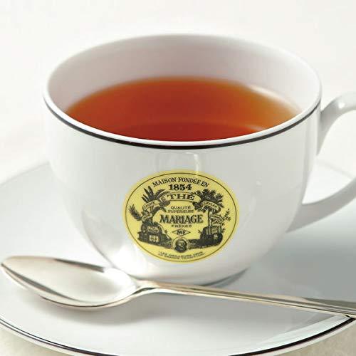 マリアージュフレール紅茶の贈り物(セイロンラトナピュラマルコポーロNGS1C)