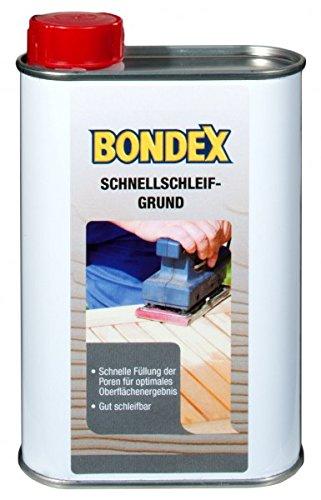 Bondex Schnellschleifgrund 0,75 l - 352629