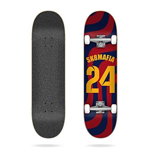 Sk8mafia Skateboard Completo BARCI 7.5'