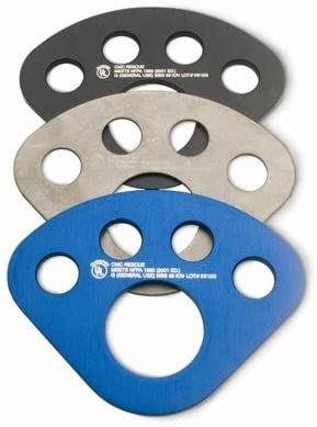 CMC Rescue 300615 Anchor Stainless quality assurance Max 40% OFF Plate Steel